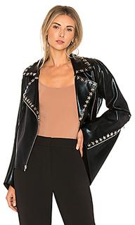 X revolve gang jacket - Norma Kamali