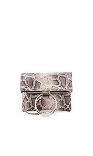 Сумка с серебряным кольцом laine - Oliveve