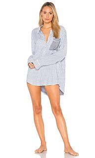 Ночная сорочка бойфренд ultra soft - Plush