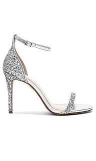 Обувь на каблуке blake - RAYE