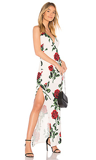 Макси платье malery - STYLESTALKER