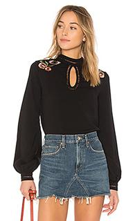 Блузка с длинным рукавом coco - Tularosa