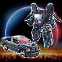 Робот-трансформер: Собирается в Пикап XXL, Play Line