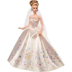 """Коллекционная кукла """"Золушка"""", Принцессы Дисней Mattel"""