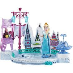 Кукла Эльза с аксессуарами, Disney Princess Mattel