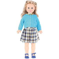 Кукла Милана 22, со звуком, 70 см, Весна