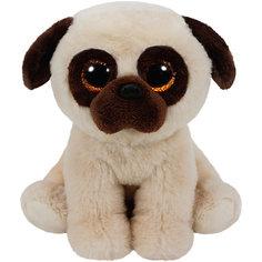 "Мягкая игрушка ""Щенок Rufus, 20 см"", Teeny Tys, Ty"