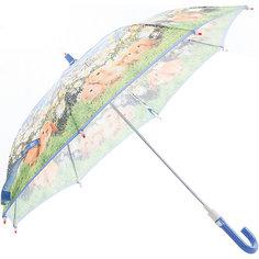 Зонт-трость, детский, со светодиодами Zest