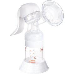 Молокоотсос ручной Basic, Canpol Babies