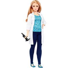 Кукла Barbie из серии «Кем быть?» Mattel
