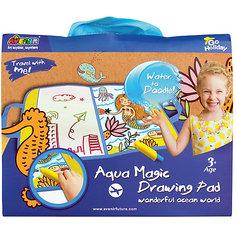 """Доска для рисования водой Avenir """"Удивительный мир океана"""""""