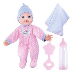 "Кукла Бекки-зайка ""Моя первая кукла"" м/н,  озвуч., 30см. Mary Poppins"
