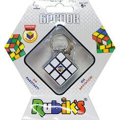"""Брелок """"Мини-Кубик Рубика 3х3"""", работающий Rubiks"""