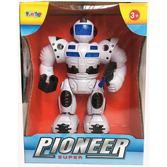Электромеханический робот Fun Toy Shantou Gepai