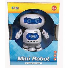 Мини-робот Fun Toy Shantou Gepai