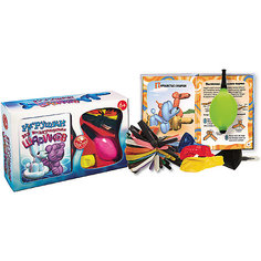 Игрушки из воздушных шариков Maestro