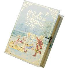 Подарочная коробка Счастливое семейство-М Magic Time