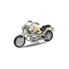 """Коллекционный мотоцикл Autotime """"BMW R1200C"""" 1:18"""