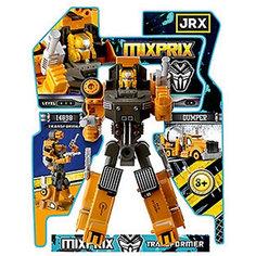 "Робот-трансформер JRX ""Mixprix"", Бетономешалка"