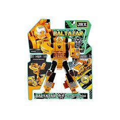 """Робот-трансформер JRX """"Baltazar"""", Подъемный кран"""
