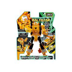 """Робот-трансформер JRX """"Hunter"""", Самосвал"""