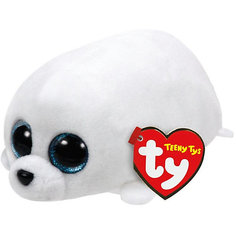 "Мягкая игрушка Ty Inc ""Teeny Tys"" Тюлень Slippery, 10 см"