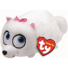 """Мягкая игрушка Ty Inc """"Тайная жизнь домашних животных"""" Шпиц Гиджет, 11 см"""