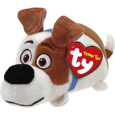 """Мягкая игрушка Ty Inc """"Тайная жизнь домашних животных"""" Макс, 11 см"""