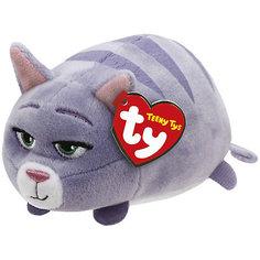 """Мягкая игрушка Ty Inc """"Тайная жизнь домашних животных"""" Кошка Хлоя, 11 см"""