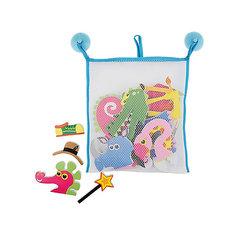 """Стикеры для ванны Barney&Buddy """"Забавные животные"""", 31 деталь Barney&Buddy"""