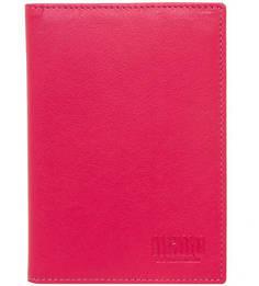 Кожаная обложка для паспорта Mano