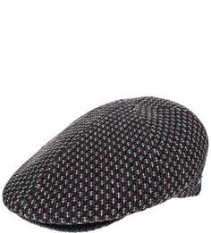 Разноцветная кепка из шерсти Herman
