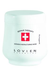Интенсивный кондиционер-маска для сухих/ломких и окрашенных волос, 250 ml Lovien Essential