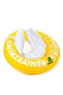 Желтый надувной круг Freds Swim Academy