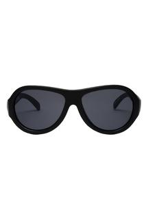Черные детские очки Babiators