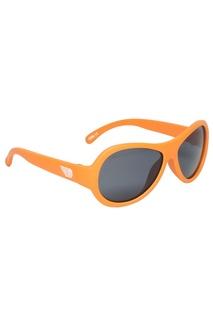 Оранжевые детские очки Babiators