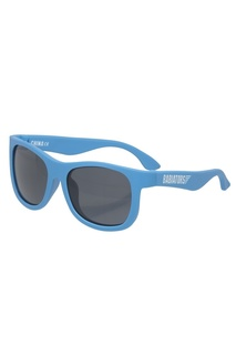 Темно-синие детские очки Babiators