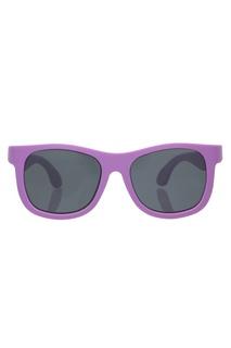 Солнцезащитные очки фиолетового цвета Babiators