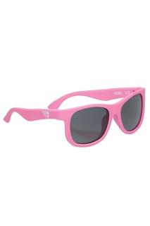 Розовые солнцезащитные очки Babiators