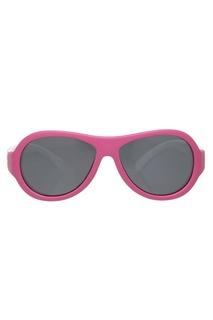 Солнцезащитные очки с принтом Babiators