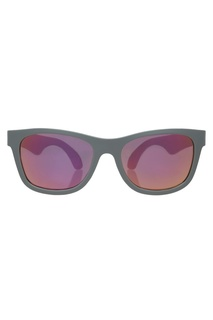 Солнцезащитные очки с цветными зеркальными линзами Babiators