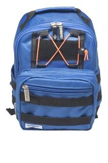 Синий детский рюкзак Babiators