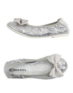 Балетки Diesel