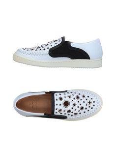 Низкие кеды и кроссовки Thakoon Addition