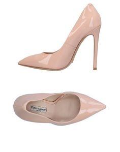Туфли Gianni Renzi® Couture