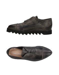 Обувь на шнурках SAN Crispino