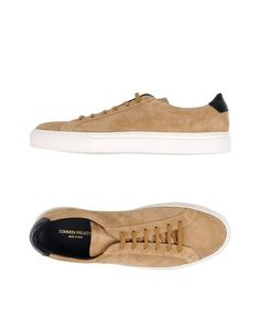 Обувь на шнурках Common Projects