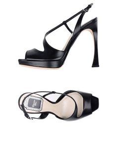 Сандалии Dior