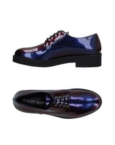 Обувь на шнурках Gianni Marra