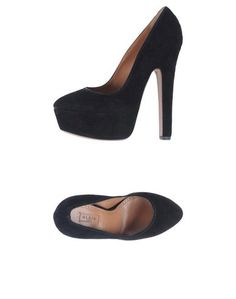 Туфли AlaÏa